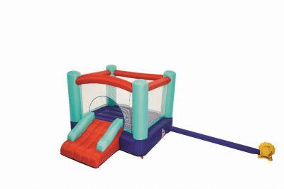 Bestway Up. in & over playcenter spring 'n slide