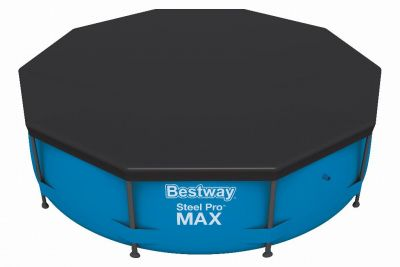 Bestway Flowclear cover rond 305
