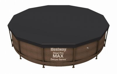 Bestway Flowclear cover rond 360/366