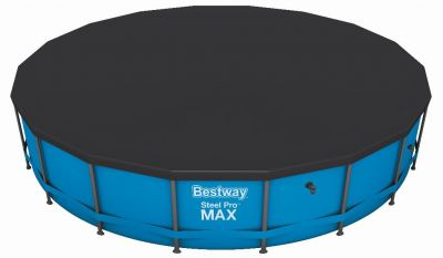 Bestway Flowclear cover rond 549