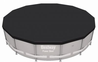 Bestway Flowclear cover rond 427