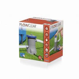 Bestway Flowclear cartridge filterpomp 2.0 m³/u
