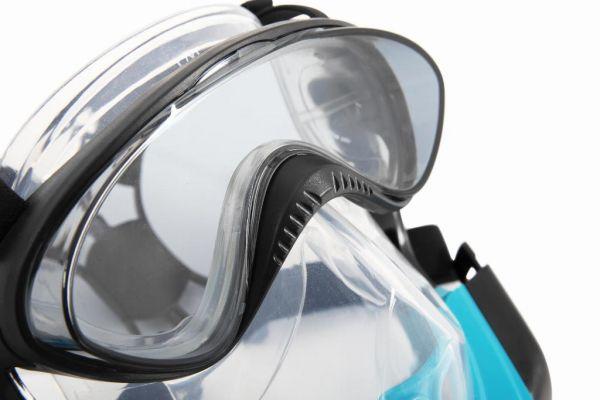 Bestway Hydro-Pro SeaClear Flowtech Snorkeling Mask