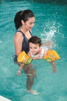 Bestway Zwemarmbandjes Swim save step C 3-6 jr