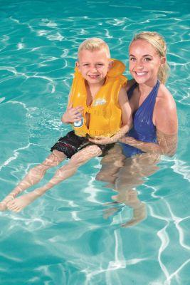 Bestway Zwemvest swim safe support step B