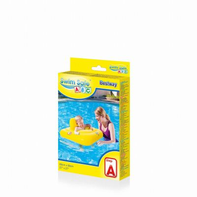 Bestway Baby zwemseat swim safe support step A 1-2 jr