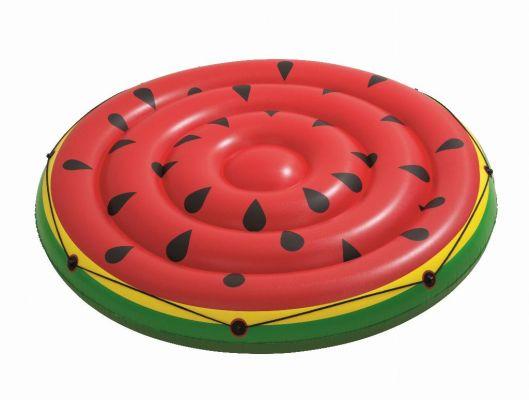 Bestway Luchtbed watermeloen
