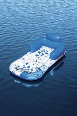 Bestway Hydro force cool blue lounge