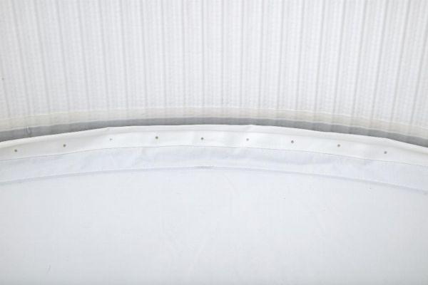 Bestway Lay-Z-Spa Vancouver AirJet Plus incl Freeze Shield en WiFi module 155 x 60 cm