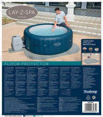 Bestway Lay-Z-Spa 85