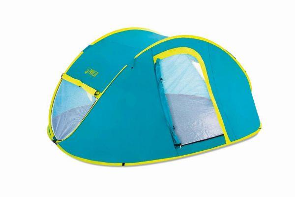 Bestway Pavillo tent coolmount X4