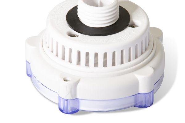 Bestway, Lay-Z-Spa, 7-kleuren LED verlichting, voor alle AIRJET en AIRJET PLUS modellen