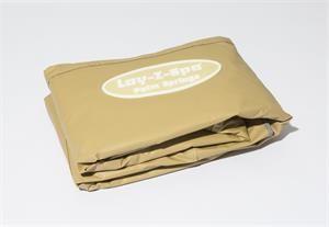 Enveloppe de couverture gonflable pour Lay-Z-Spa™ Palm Springs Airjet - ref 54129 LAY-Z-SPA Palm Springs Airjet