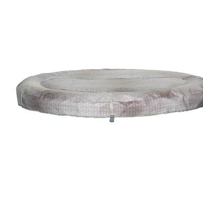 Bestway Lay-Z-Spa 71 x 26/1.80m x 66cm Cancun SPA Top Leatheroid Cover