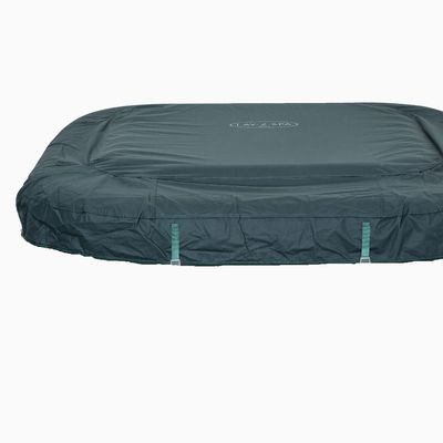 Bestway Lay-Z-Spa 71 x 71 x 26/1.80m x 1.80m x 66cm Ibiza SPA Top Leatheroid Cover
