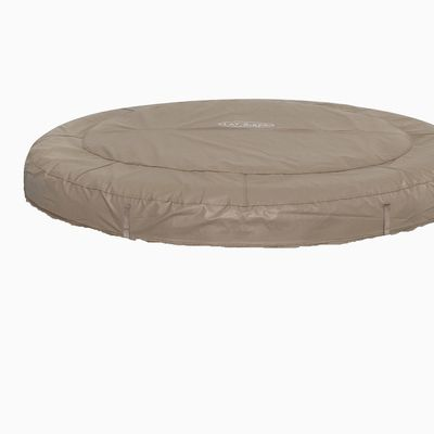 Bestway Lay-Z-Spa 77 x 28/1.96m x 71cm Palm Springs SPA Top Leatheroid Cover