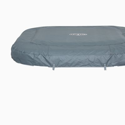 Bestway Lay-Z-Spa 71 x 71 x 28/1.80m x 1.80m x 71cm Hawaii SPA Top Leatheroid Cover