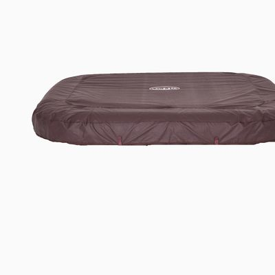Bestway Lay-Z-Spa 79 x 79 x 31.5/2.01m x 2.01m x 80cm Maldives SPA Top Leatheroid Cover